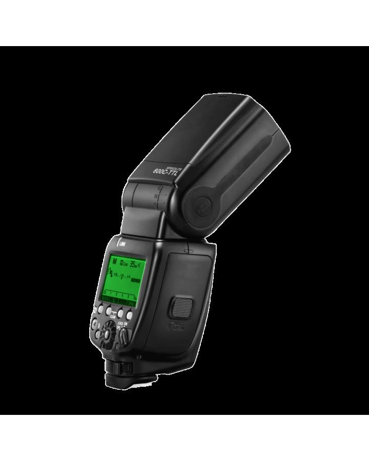 Speedlite 600N TTL (Nikon)