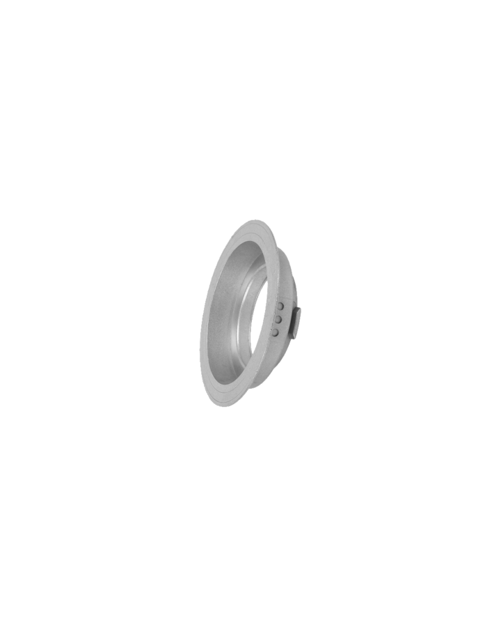 Adaptador para modificadores Broncolor Ø8,11x15,2
