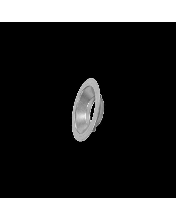 Adaptador para modificadores Broncolor Ø6,61x15,2 cm