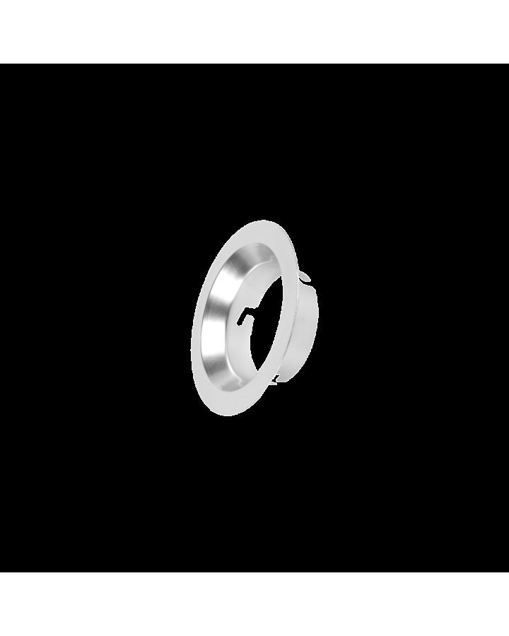 Adaptador para modificadores Comet Ø9,07x15,2 cm