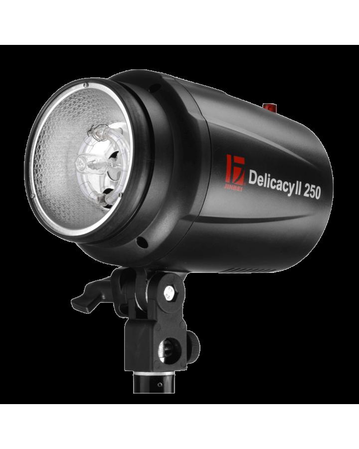 Flash de estudio Delicacy DII-200