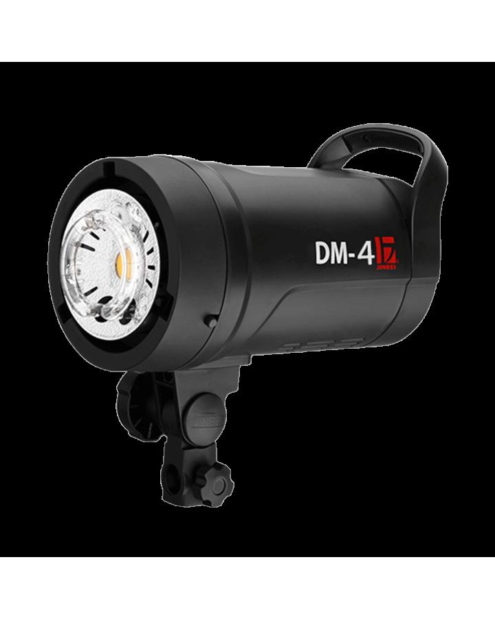 Flash de estudio DM-4