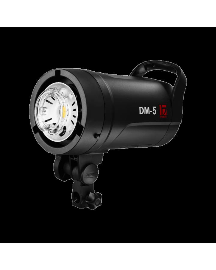 Flash de estudio DM-5