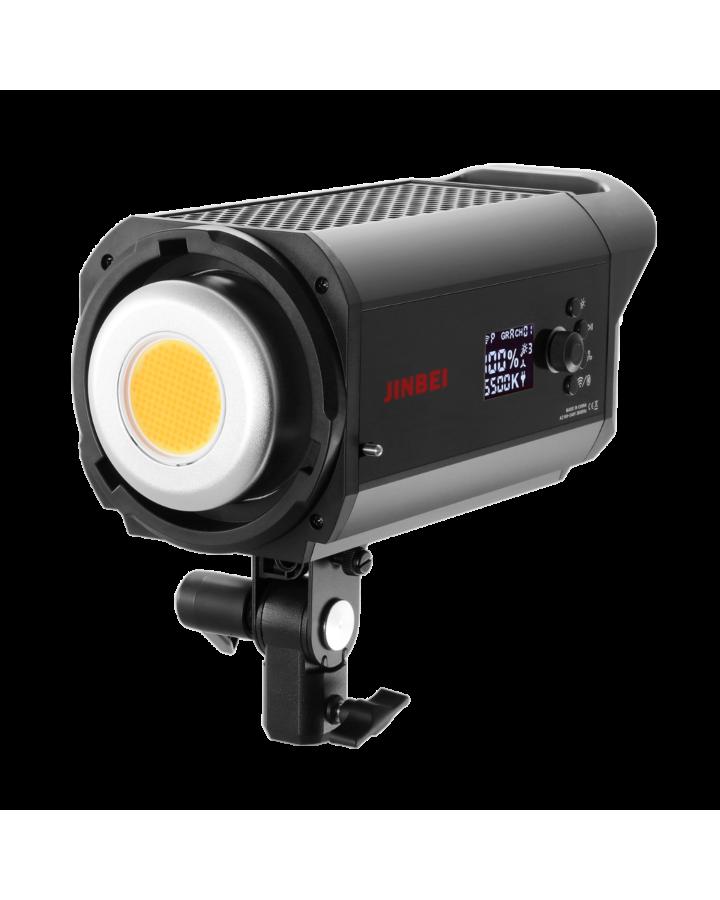 Luz continua LED EF-200Bi (Con reflector)