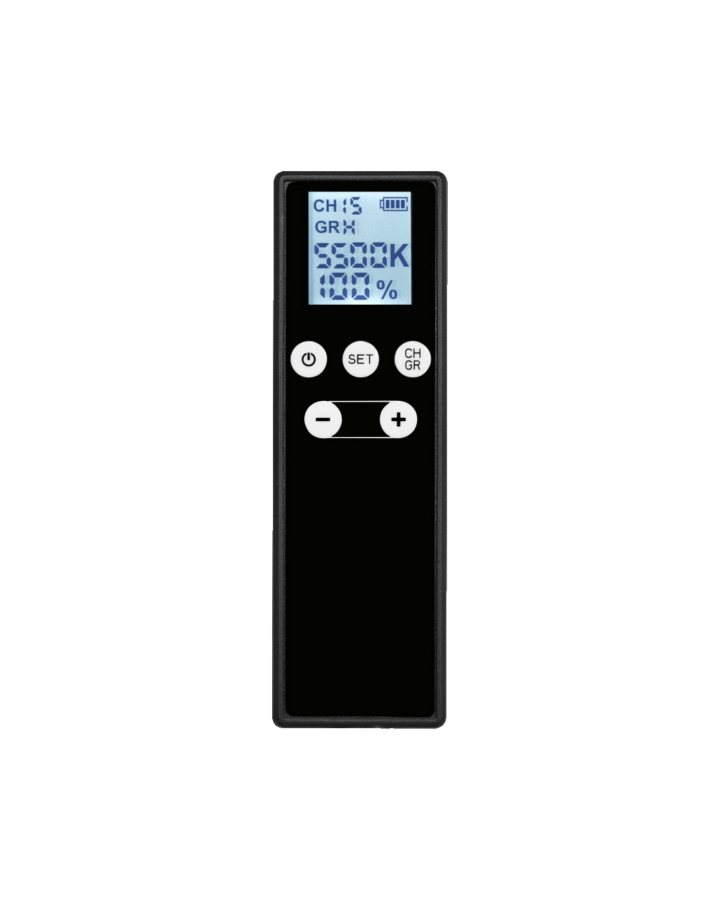 Control remoto para LED EF-RC