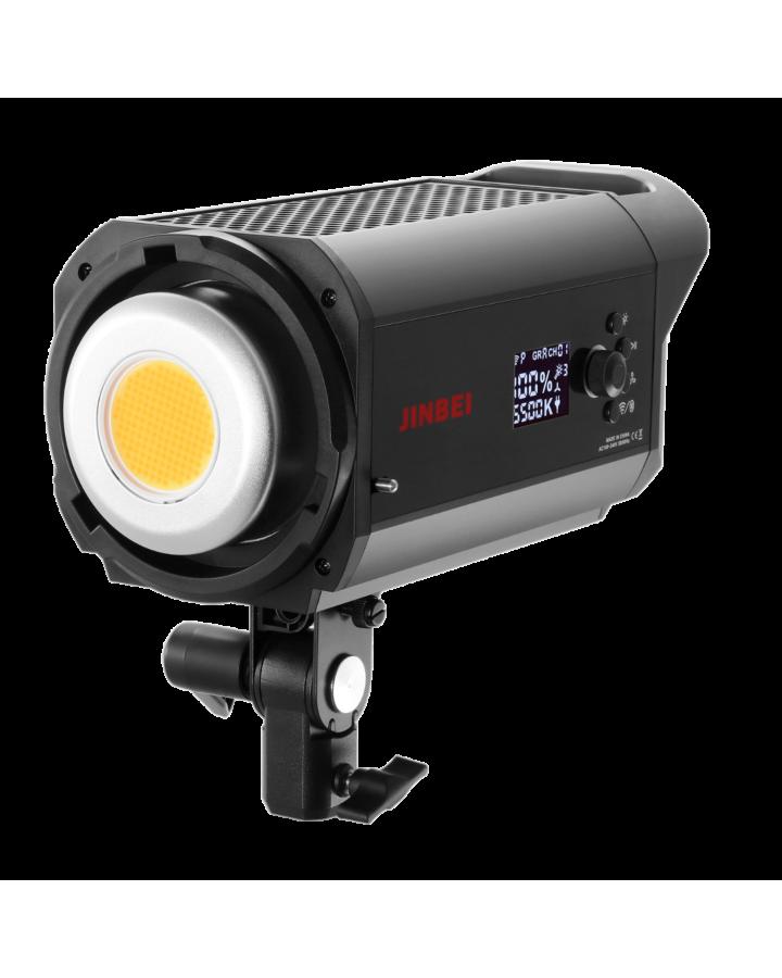Luz continua LED EFII-200 (Con reflector)
