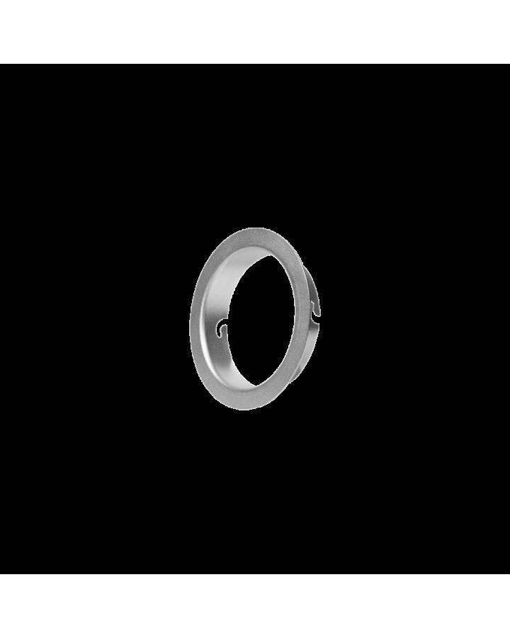 Adaptador para modificadores Elinchrom Ø11,6x15,2 cm