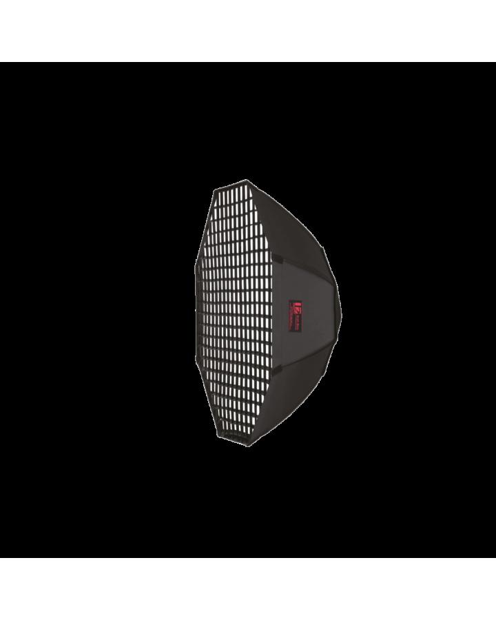 Ventana octogonal EM- 90 con grid