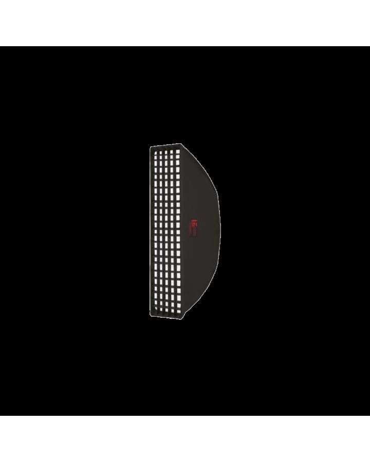 Ventana Strip EM-35x140 con grid