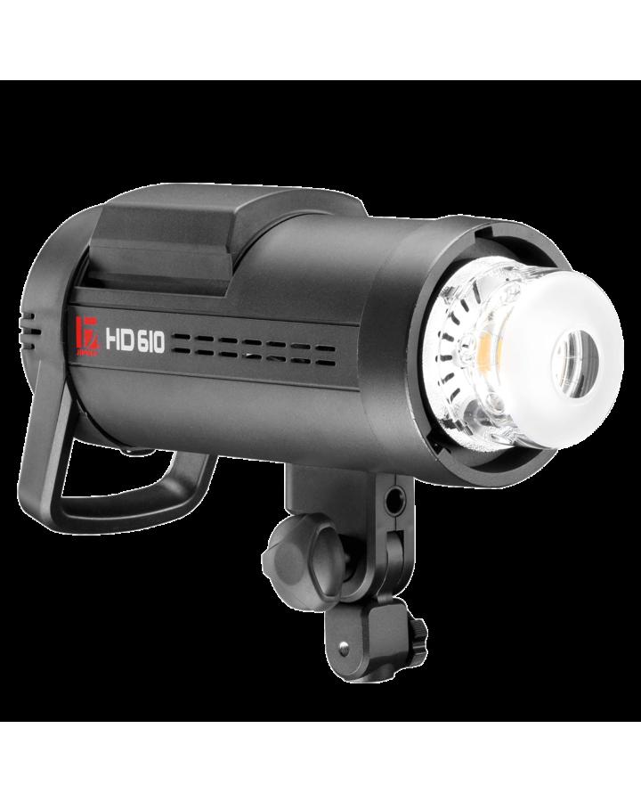 Flash de batería HD-610 TTL HSS