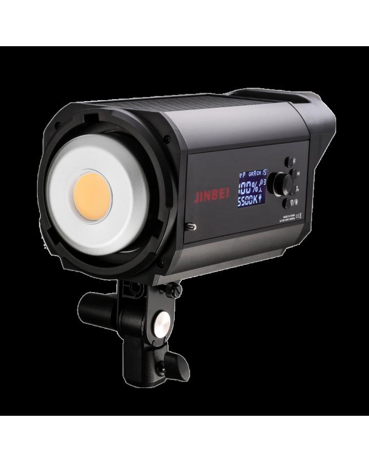 Luz continua LED EFII-150 (Con reflector)