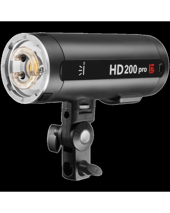 Flash de batería HD-200 Pro