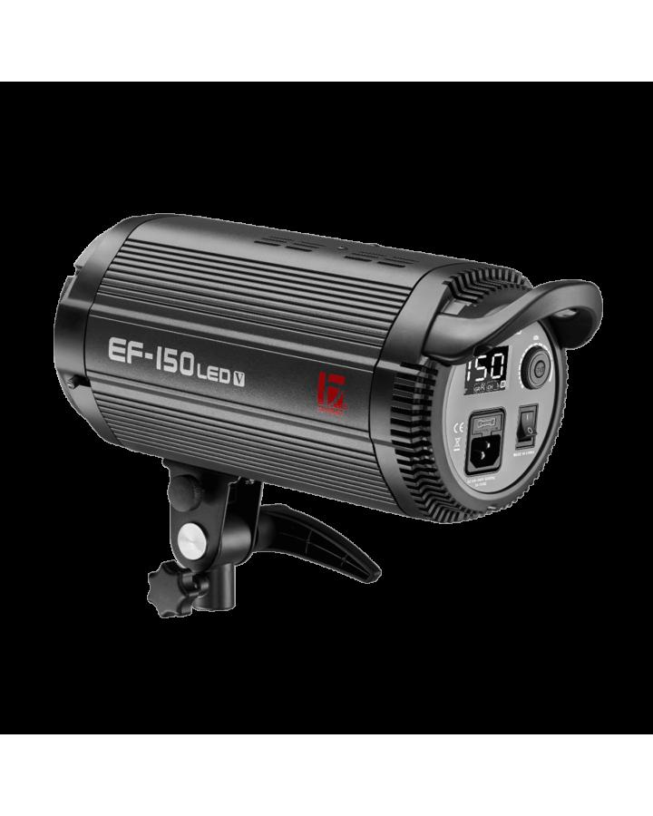 Luz continua LED EFL-150 V (3.200 ºK)