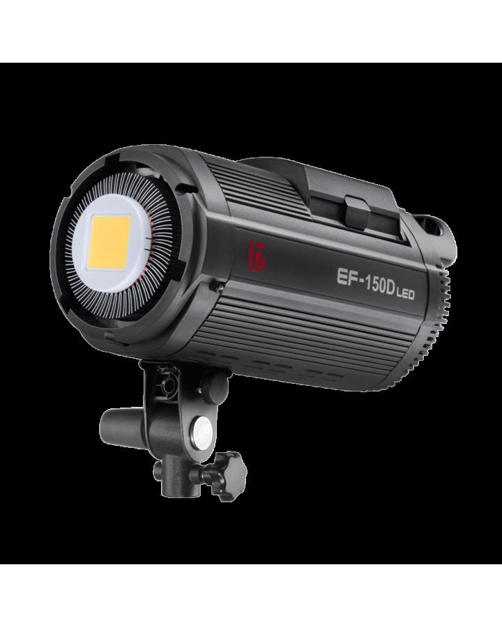 Luz continua LED EF-150D BATERIA+AC 220V