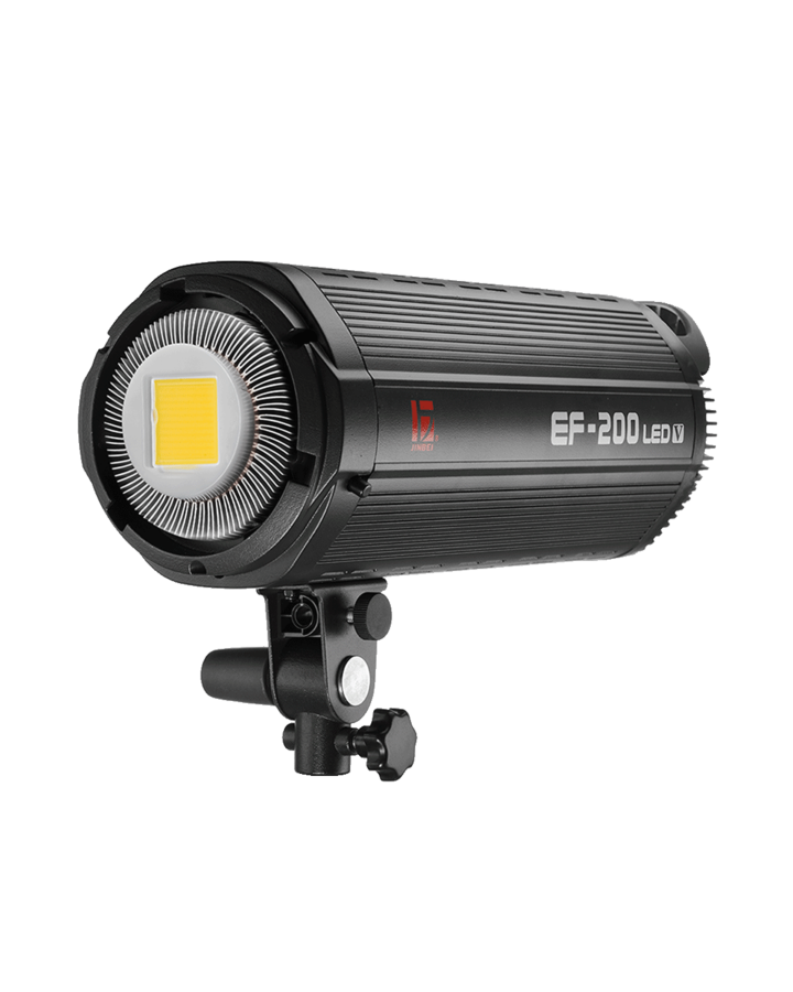 Luz continua LED EFL-200 V (3.200 ºK)