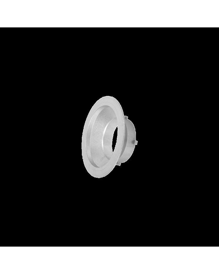 Adaptador para modificadores Multiblitz Ø7,87x15,2 cm