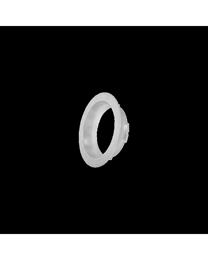 Adaptador para modificadores Multiblitz Ø10,62x15,2 cm
