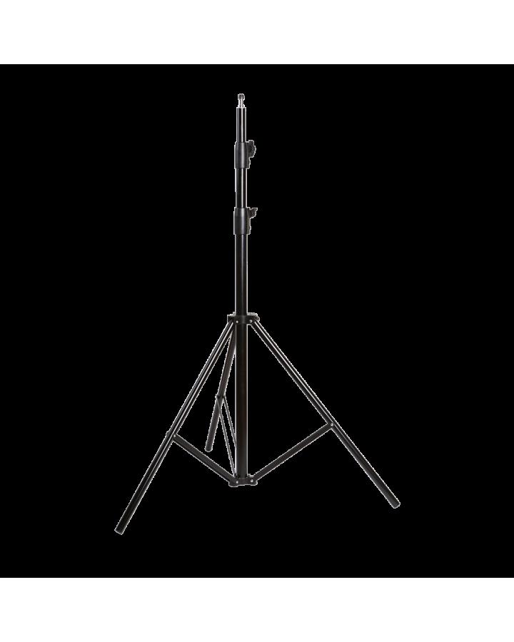 Pie de iluminacion JB-300 Aluminio