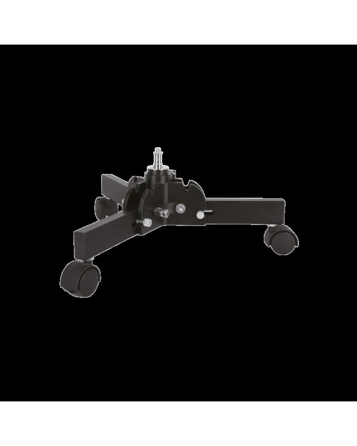 Pie de iluminacion DDJ-20 para suelo