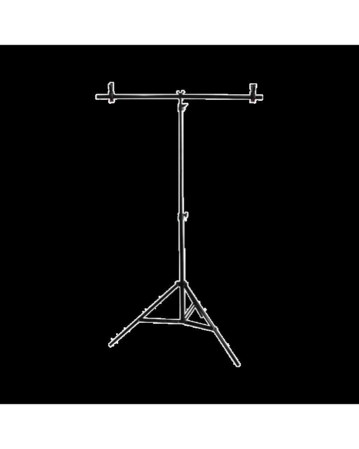Soporte para fondos PVC 90x200 cm